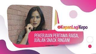Download lagu Ini Pekerjaan Pertama Raisa Kapanlagikepo Mp3