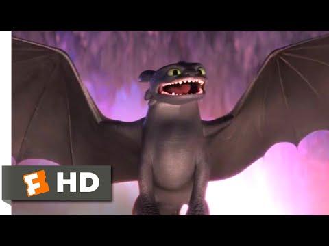 How to Train Your Dragon 3 - The Hidden World | Fandango Family
