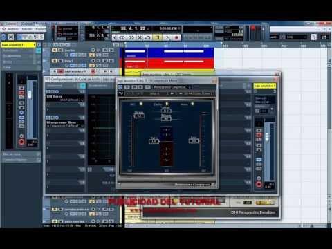 cursos y clases online de sonido y masterizacion