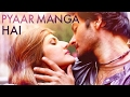 Zarine & Ali's Hot Chemistry In PYAAR MANGA HAI Video Song | Bollywood News