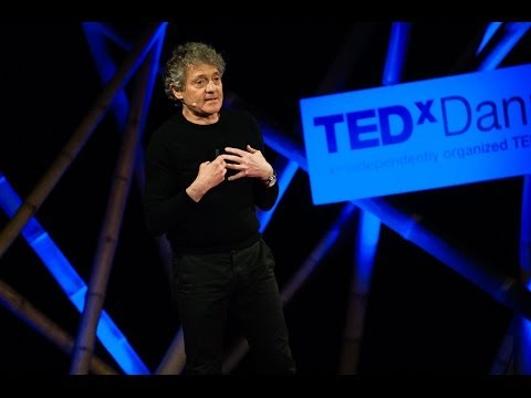 Are you ready for printed organs and no-kill animal products?: Gábor Forgács at TEDxDanubia 2014