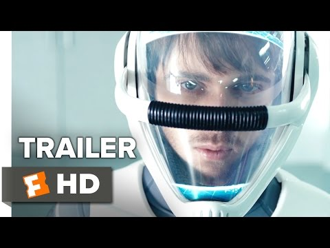The Call Up Officlal Trailer 1 (2016) - Morfydd Clark, Max Deacon Movie HD