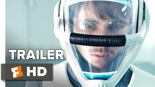 The Call Up Officlal Trailer 1  2016    Morfydd Clark  Max Deacon Movie Hd
