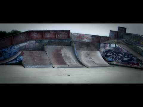 Stratford Skatepark R.I.P