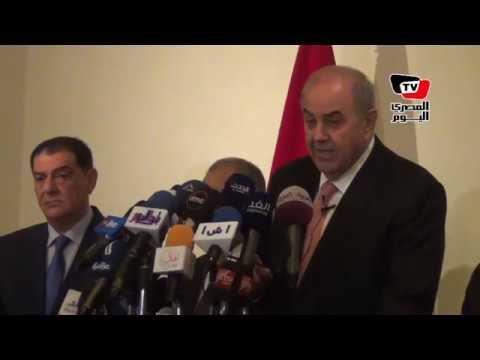 «علاوى»: لا نقبل التدخل التركي الإيراني في العراق والدول العربية