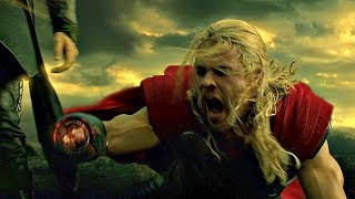 Nonton Loki Cuts Off Thor S Hand  Scene  Thor  The Dark World  2013  Movie Clip Hd Film Subtitle Indonesia Streaming Movie Download