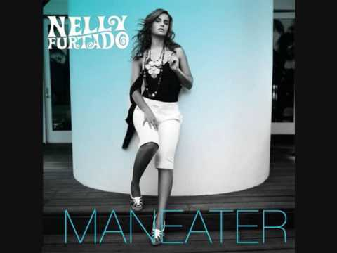 Nelly Furtado - Maneater (instrumental + lyrics)