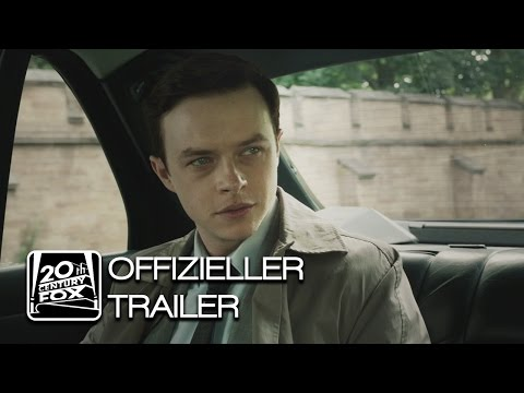 A Cure for Wellness | Trailer 3