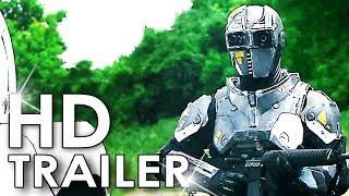 Nonton Defective Trailer  2018   Action  Sci Fi  Thriller Movie Hd Film Subtitle Indonesia Streaming Movie Download