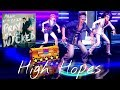 """High Hopes"" by Panic! At The Disco [Dance Central Fanmade]"