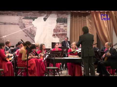 Государственный русский концертный оркестр Санкт Петербурга