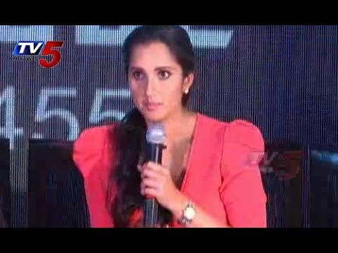 Sania Mirza Controversy | Sania Response on Laxman Comments : TV5 News