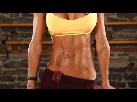 charliejames1975 - For more free workouts and nutrition tips visit the site - http://www.thedailyhiit.com & http://www.bodyrock.tv - Lisa: https://www.facebook.com/TheDailyHiit...