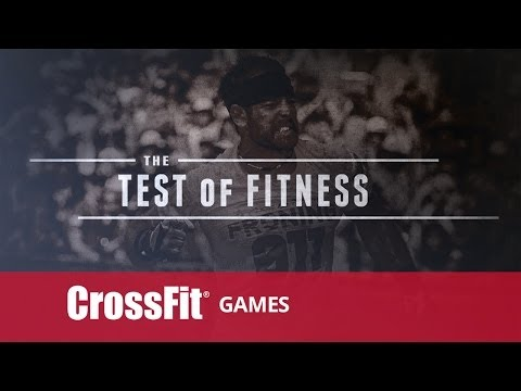 fitness - A documentary about creating the ultimate test of fitness, the CrossFit Games. Nearly 12 years ago, CrossFit Founder and CEO Greg Glassman defined fitness. I...