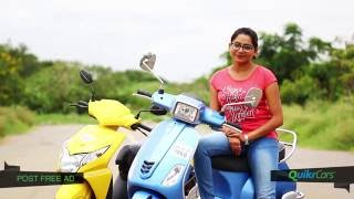 9. How to Adjust Your Scooter's Engine Idle Speed | QuikrCars Do It Yourself Videos