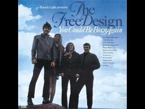 Tekst piosenki The Free Design - Happy Together po polsku