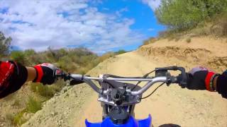 Gorman (CA) United States  city pictures gallery : Dirt Biking in Gorman California: GoPro Hero 3 + Silver Edition