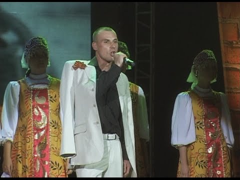 """Юрий Зубков """"День Рождения Победы"""" (2010)"""
