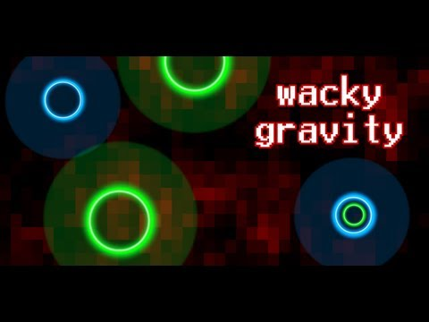 Video of Wacky Gravity Lite Game