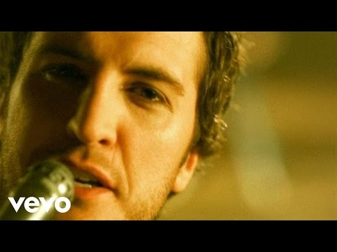 Luke Bryan – We Rode In Trucks