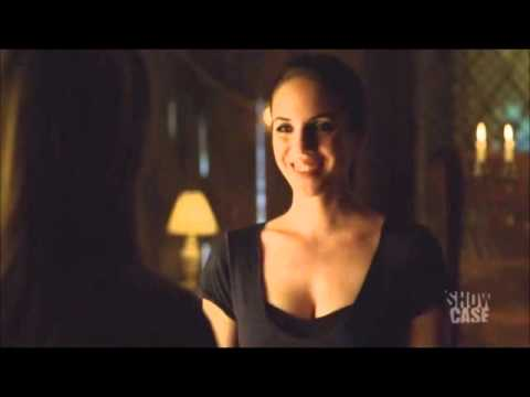 Bo & Lauren (Lost Girl) - Season 2, Ep 13
