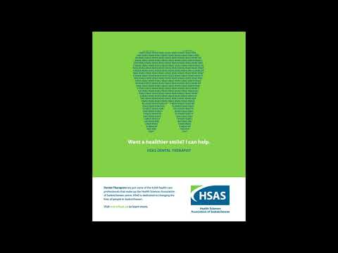HSAS Dental Therapist