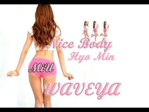 [WAVEYA] - https://www.facebook.com/WaveyaDanceGroup Instagram : waveyaari / waveyamiu waveya777@naver.com Thank to http://yesstyle.com.