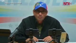 Segundo día de huelga contra Constituyente de Maduro