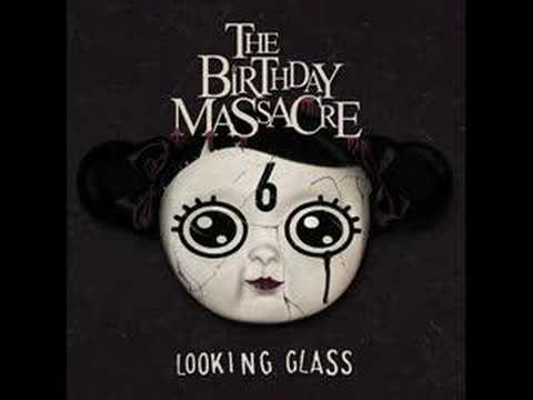 The Birthday Massacre - I Think We're Alone Now lyrics