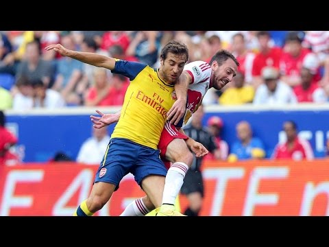 see - Good To See Arsenal In New York AFTV APP: IPHONE : http://goo.gl/1TNrv0 AFTV APP: ANDROID: http://goo.gl/uV0jFB AFTV ONLINE SHOP : http://tiny.cc/el3rrw AFTV WEBSITE: http://goo.gl/7P72Ti...