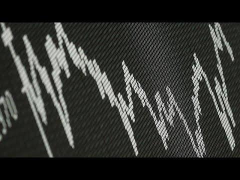 Σε κλοιό πιέσεων το ελληνικό χρηματιστήριο με άξονα τις τράπεζες…