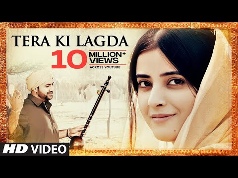 Lakhwinder Wadali: Tera Ki Lagda Full Song |