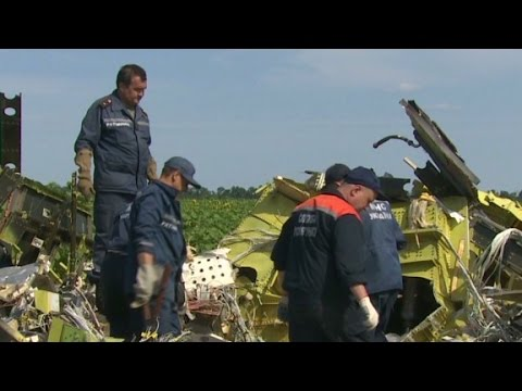 photos - CNN's Barbara Starr reports on the evidence the U.S. says it has that implicates Russia in the MH17 plane crash.