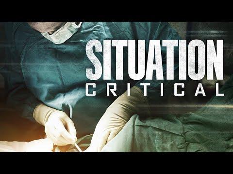 Situation Critical   Season 1   Episode 7   Country Chaos   Rufus Jones   John W. Iwanonkiw