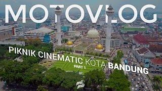 Motovlog yang dibuat tanggal 10 Maret akhirnya terjamah juga, semoga masih bisa dinikmatiSatu kata buat kota Bandung, JUARAK!!Ditunggu yak untuk part 2nyaFollow me at Instagram@geligelohttps://instagram.com/geligelo/- Song by talented -▶ smleSoundcloud: https://soundcloud.com/SmlemusicFacebook: https://www.facebook.com/smlemusicInstagram: https://www.instagram.com/smlemusic/Twitter: https://twitter.com/smlemusic