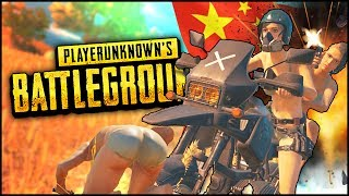 Playerunknown's Battlegrounds is an intese multiplayer experience that pits 100 contestants against each other in combat to find out.. who.. is.. numba one. ⬇️ Check the description for important links ⬇️ Captain Saucehttps://www.youtube.com/channel/UChZD0fgllE2i-wUlgQV_9pAMatt Sheahttps://www.youtube.com/user/MattShea369🐦 Follow me on Twitterhttps://twitter.com/bestatnothing🎮 Game http://store.steampowered.com/app/578080/As always, thanks for watching! http://www.bestatnothing.comOutro: Proleter - Throw it Back (Instrumental) http://proleter.bandcamp.com/Don't forget to drop a like if you enjoyed the video! 👍http://www.twitch.tv/bestatnothing