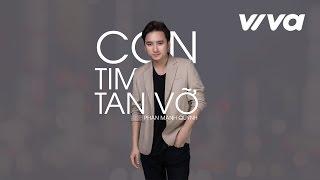 Con Tim Tan Vỡ - Phan Mạnh Quỳnh | Audio Official | Sing My Song 2016
