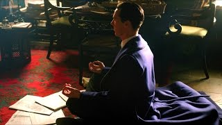 Masterpiece Mystery - Sherlock - The Abominable Bride (2016): 55:04 - 55:55 (1080p)