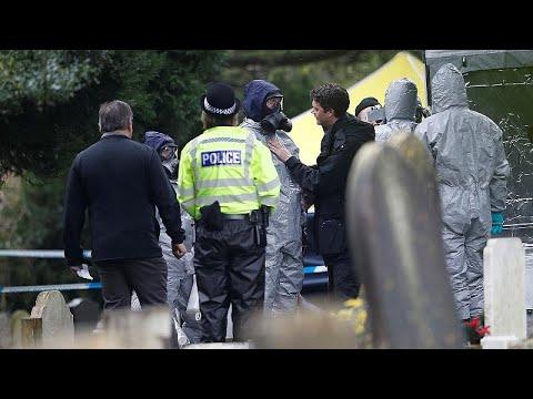 Η υπόθεση Σκριπάλ που συγκλόνισε την Ευρώπη και τον κόσμο…
