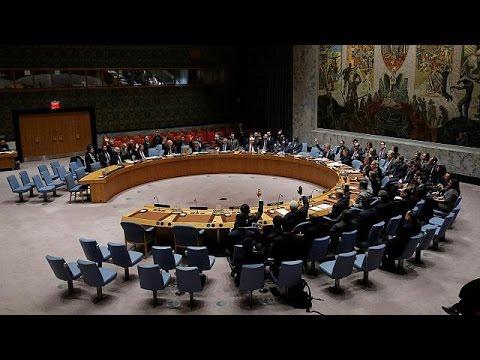 Ψήφισμα ΟΗΕ: Απογοήτευση για τους Ισραηλινούς, ελπίδα για τους Παλαιστινίους