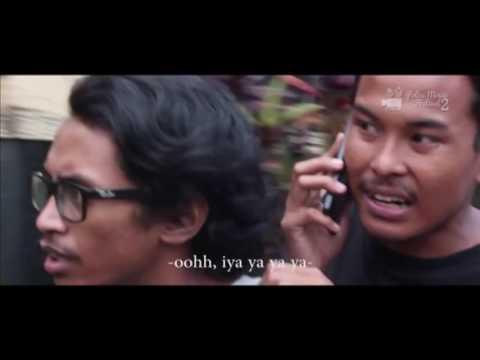 Film Pendek Lucu Tentang Polisi Tidur