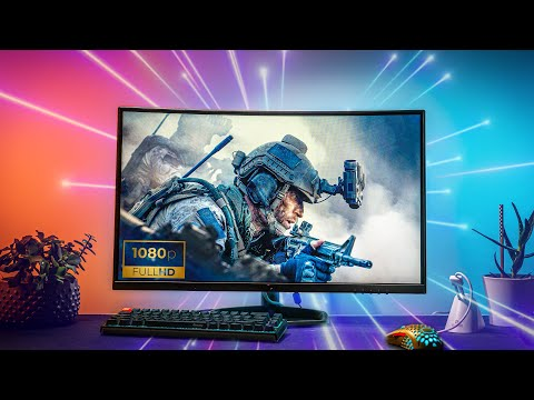 Why 1080P Gaming is STILL Awesome!