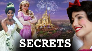 Video Disney Princesses Reveal Secrets About Disney MP3, 3GP, MP4, WEBM, AVI, FLV Maret 2019