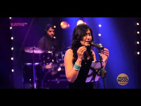 Pakkala nilabadi by Shweta Mohan   Music Mojo Season 2   Kappa TV
