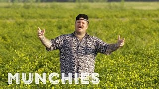 MUNCHIES Presents: The Home of Hot Sauce with Matty Matheson by Munchies