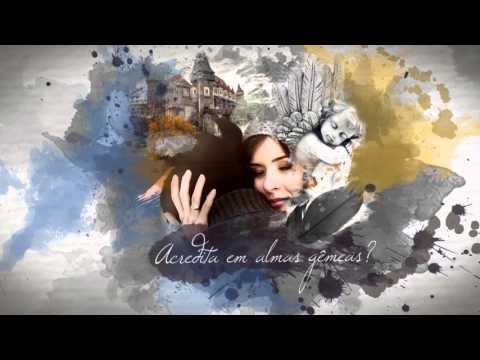 Book trailer: Amor Imortal - Ana Carolina K.J.