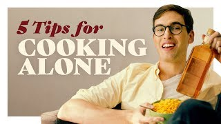 5 Tips on Cooking for One | CH Shorts