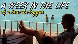 A Week In The Life Of A Travel Vlogger full download video download mp3 download music download