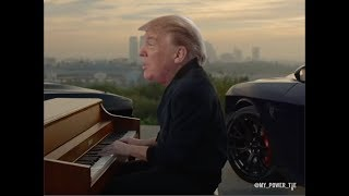 See You Again ft. Donald Trump and Hillary Clinton