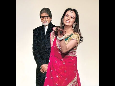 nita ambani - The 51-year-old Nita Ambani is always in limelight for her sports teams or in connection to the business. Even though, she is the wife of a billionaire but s...
